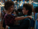 Some of the most iconic Songs in Stranger Things play during the Snow Ball as seen here
